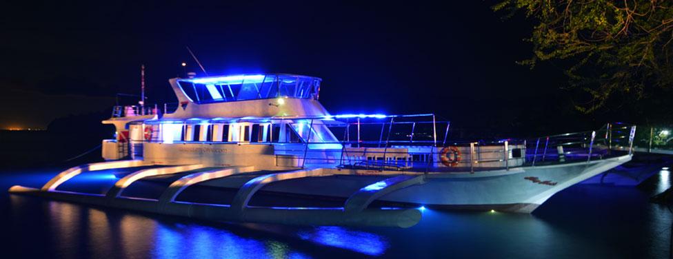 Marco Vincent Dive Resort Yacht